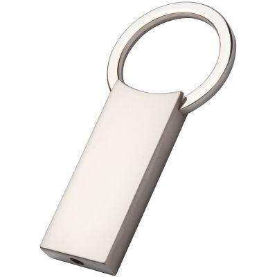 Image of Omar rectangular key chain