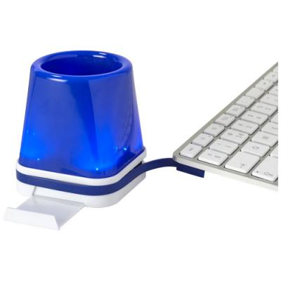 Image of Shine 4-in-1 Desk Hub