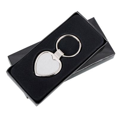 Image of Heart Executive Keyring