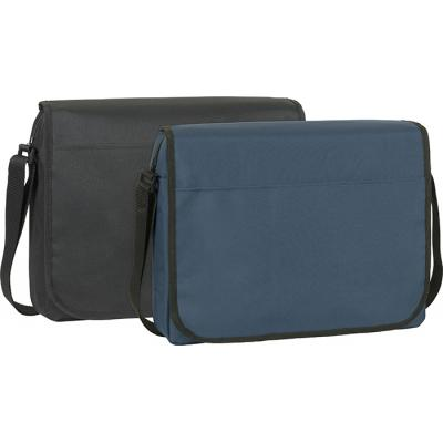 Image of Whitfield RPet Messenger Bag